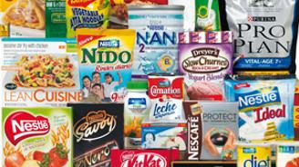Nestle satışlarını yüzde 4,4 artırdı