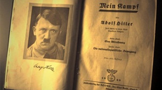 'Kavgam' kitabı Almanya'da tartışılıyor