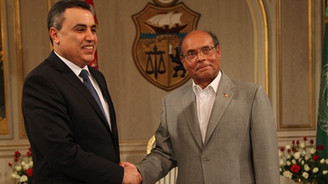 'Tunus reformu halklara model olabilir'
