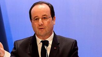 Fransa yeni fasılları açmak istiyor