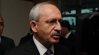 Kılıçdaroğlu: MB siyasetin etkisinde kaldı