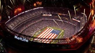 New York'ta 'Super Bowl' heyecanı