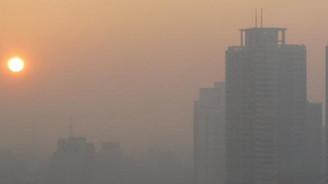 Hava kirliliğinin yeni şampiyonu Yeni Delhi