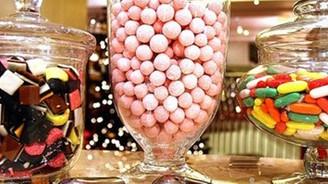 Türk şekerleme firmaları ilk 100'de