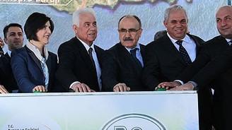 KKTC, Türkiye'nin suyuna kavuşuyor