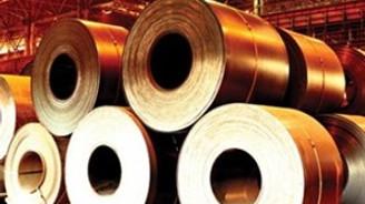 Çelik üreticileri kur artışından rahatsız