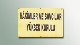 HSYK üyeleri belirleniyor