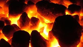 Ham taş kömürü üretimi azaldı