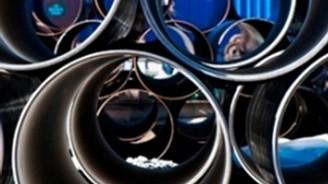 Çelik sektöründe en fazla ihracat Irak'a yapıldı