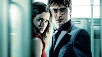 Harry Potter, Hermione ile evlenmeliydi