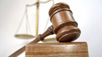 Çapan'ın 5 yıl hapis cezası onandı