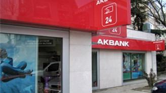 Akbank AG euro cinsinden ihracını erteledi