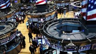 New York borsası, Ukrayna tedirginliğiyle düşüşte