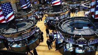 ABD'de borsalar  'büyüme'yle toparlandı