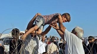Suriyelilere 'AFAD' kartlı çalışma izni isteniyor