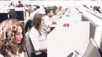Çağrı merkezi pazarı 1.6 milyar dolara ulaştı