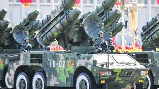 Askeri harcamalar 1.74 trilyon geriledi