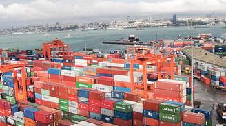 ABD'ye ihracat arttı