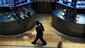 Piyasalar cari açığa kilitlendi