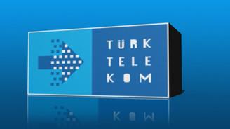 Türk Telekom'dan 801 milyon lira net kâr