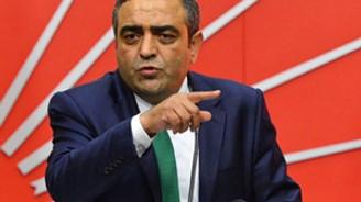 CHP'den 'toplu istifa' açıklaması