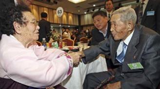Kuzey ve Güney Kore anlaştı, aileler birleşiyor