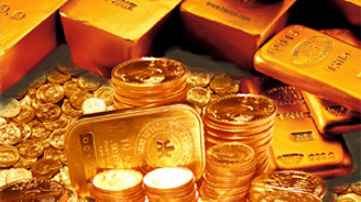 TL'deki değer kaybı altın ithalatını frenledi