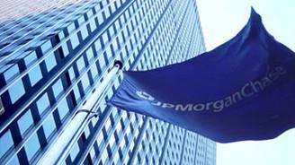 JP Morgan: Düşük TÜFE, TCMB'nin kredibilitesini destekliyor
