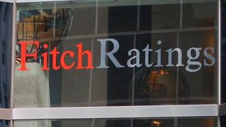 Fitch'den Türkiye açıklaması