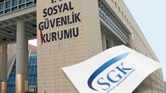 SGK gaziler için çalışma grubu kuracak