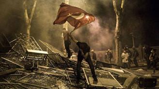 Gezi Parkı soruşturmasında 17 tahliye