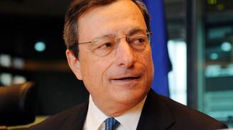 Draghi: Ekonomi son 7 yıldan daha parlak