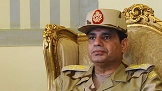 Putin'den Sisi'ye destek