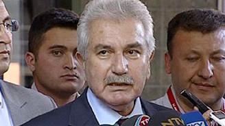 Kadir Özbek hakkında suç duyurusunda bulunuldu
