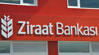 BDDK Ziraat Bankası'na yetki verdi
