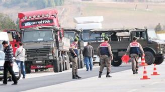 MİT TIR'ları soruşturmasında 5 tutuklama kararı