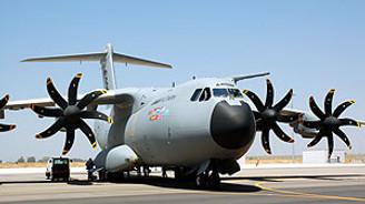 A400M, Türkiye'ye 1,1 milyar euro kazandıracak