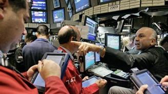 Borsa ilk yarıda yüzde 0,94 değer kazandı