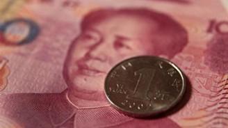 Çin MB piyasadan 7.9 milyar dolar çekti