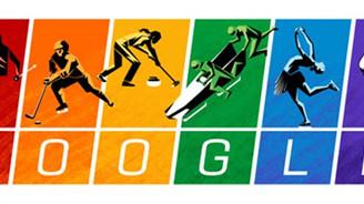 Google'dan Rusya'ya 'doodle'lı protesto