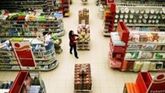 Perakende satış hacmi aylık bazda azaldı, yıllık bazda arttı