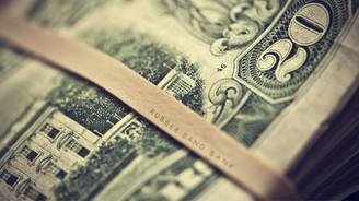 Dolar 2.19'un altına indi