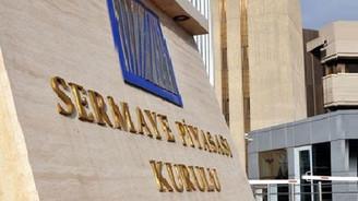 SPK'dan Zorlu ve Türkiye Finans'a onay