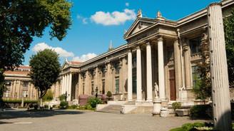Müzeler bir ayda 8 milyon lira kazandırdı