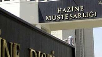 Hazine, piyasaya 7.2 milyar lira borçlandı