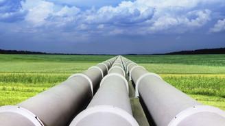 Katar'dan 1.2 milyar metreküp gaz