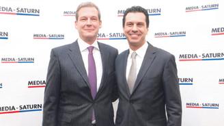 Alman perakende devinin yatırımda yıldızı Türkiye