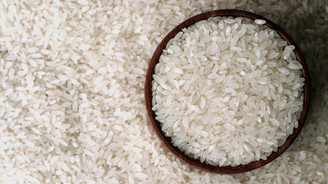 Pirinçsiz beslenmeye üreticiden itiraz