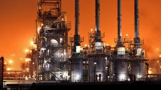 Sanayi üretiminde yüzde 7.1 artış