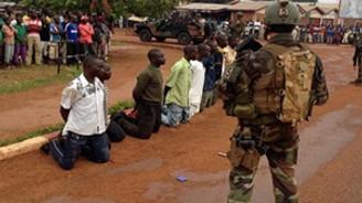 'Orta Afrika Cumhuriyeti'nde hiç Müslüman kalmayabilir'